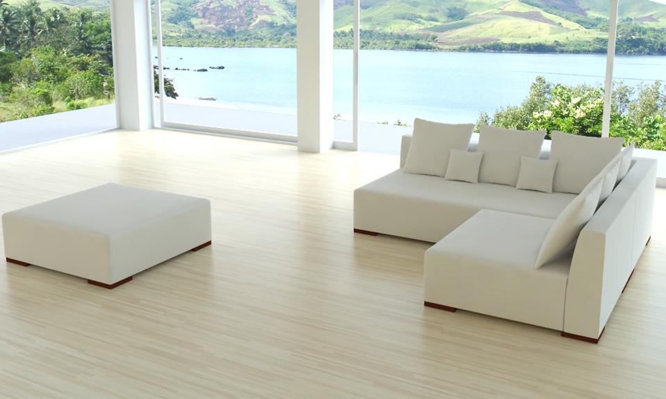 Magnum Alcantara Look A1 Design Mega Wohnlandschaft Sofa Garnitur Neuheit Ebay
