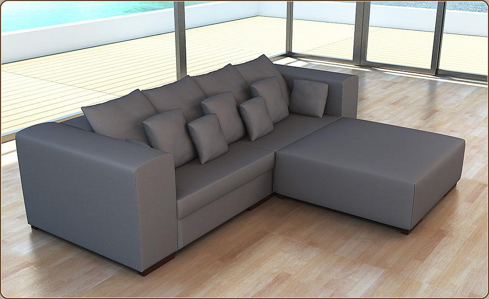 modell pamela alcantara l design lounge sofa couch. Black Bedroom Furniture Sets. Home Design Ideas